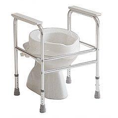 cadre-de-toilette-reglable-en-hauteur